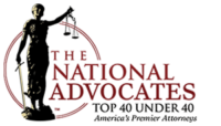 The National Advocates - Top 40 Under 40 - America's Premier Attorneys