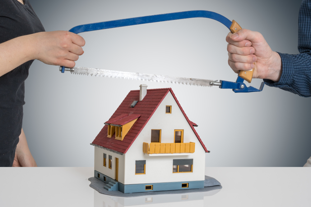 Division of Marital Property in Divorce