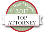 260 West Magazine 2017 - Top Attorney