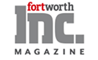 Fortworth inc. Magazine